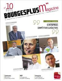 Bourges Plus magazine N°10