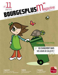 Bourges Plus magazine N°11