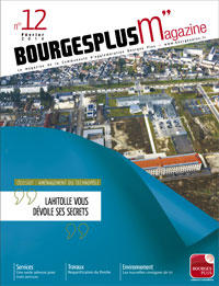 Bourges Plus magazine N°12