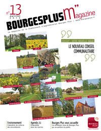 Bourges Plus magazine N°13