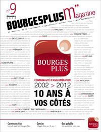 Bourges Plus magazine N°9
