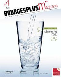 Bourges Plus Magazine N°4