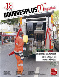 Bourges Plus Magazine N°18