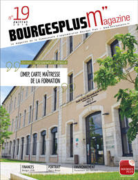 Bourges Plus magazine N°19