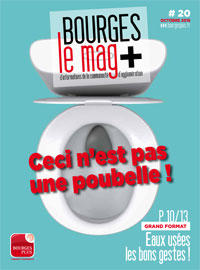 Bourges+, le mag N°20