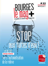 Bourges+, le mag N°22