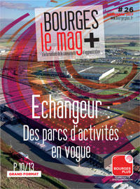 Bourges+, le mag N°26