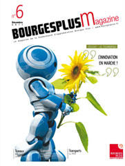 Bourges Plus Magazine N°6