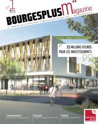 Bourges Plus Magazine N°1