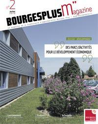 Bourges Plus Magazine N°2