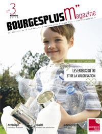 Bourges Plus Magazine N°3