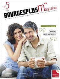 Bourges Plus Magazine N°5