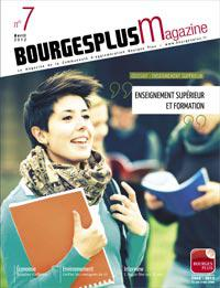 Bourges Plus Magazine N°7