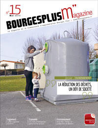 Bourges Plus magazine N°15