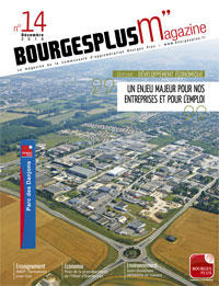 Bourges Plus magazine N°14