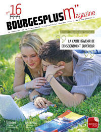 Bourges Plus magazine N°16