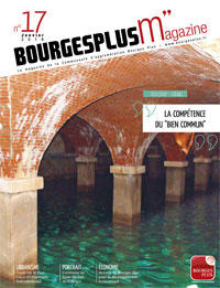 Bourges Plus Magazine N°17